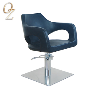 Hair Massage Barber Chair Barber Equipment Salon chairs Durable Hairstyling Chair