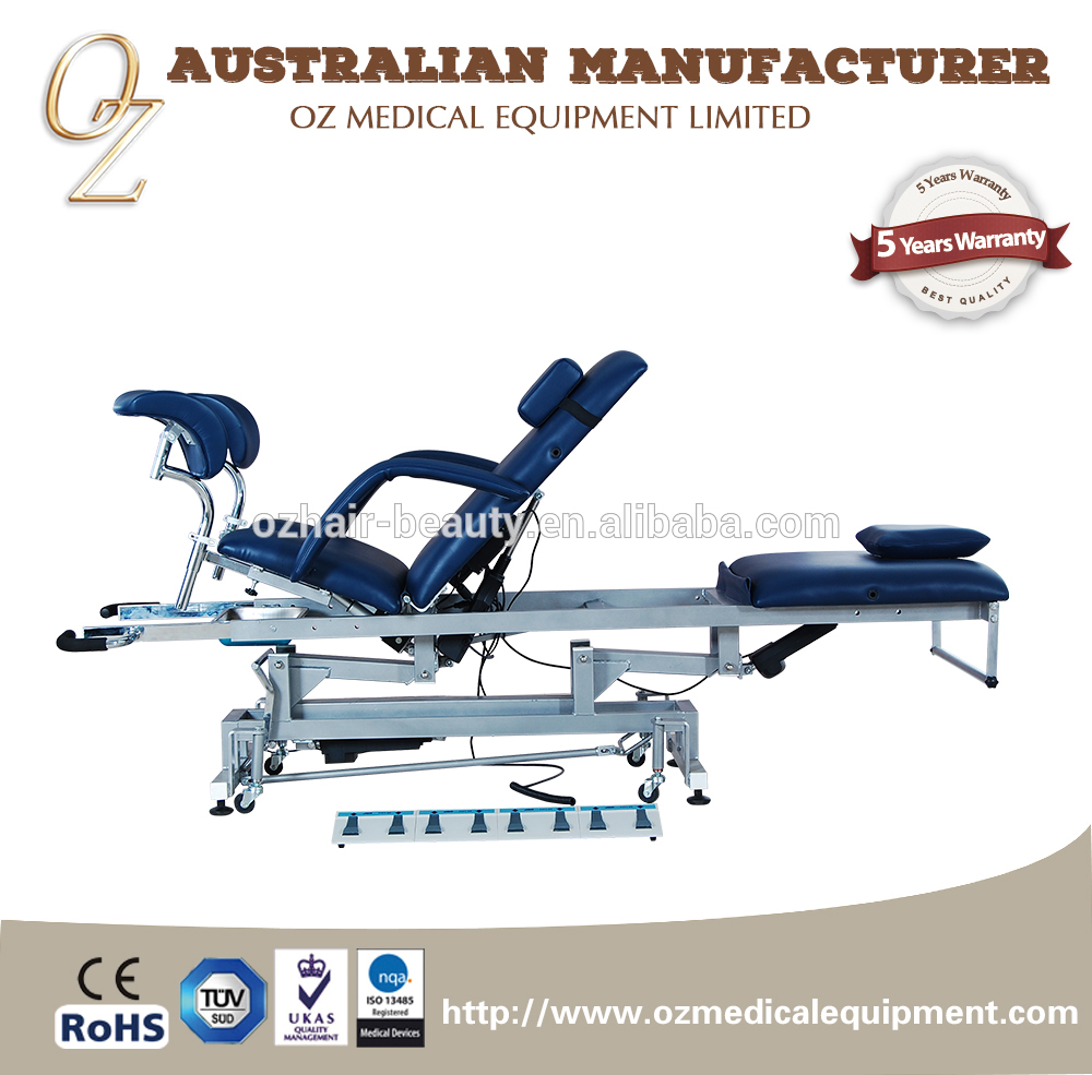 Hospital & Clinic Used Gynaecological Examination Bed Gynecology Table