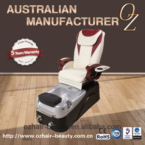 Modern Style Pedicure chair Pedicure Massage Spa Chairs Pedicure Chair With Sink