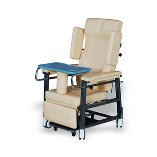 Australian Manufacturer Inclinable Blood Transfusion Elderly Chair Adjustable High Back Chair