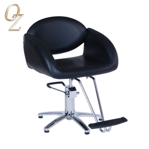High Adjustable Styling Chairs Salon Used Furniture Good Price Haircutting Chair