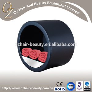 Hair Salon Special Used Round Towel Holder Hair Salon Accessories