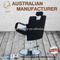 Reclining Style Barber Chair Adjustable Headrest Barber Salon Chair Hairdressing Barber Chair
