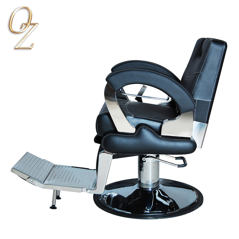Factory Price Men Hairstyling Chair Salon Chair Fashionable Chairs For Barber