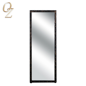 Christmas Promotion!!!industry style loft style hair mirror station