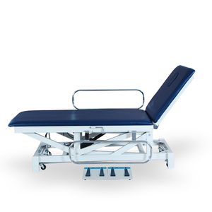 Australian Standard Healthcare Center Treatment Bed Medical Grade Examination Couch Electric Treatment Bed