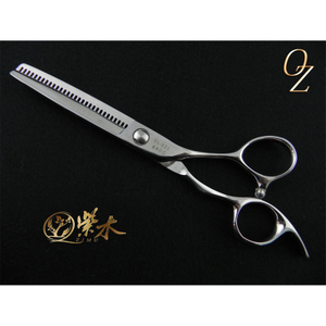 Beginner haircut professional hair dressing barber scissors