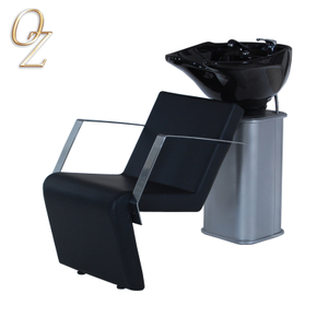 Factory Supplies Salon Equipment Shampoo Hair Massage Chair Barber Shampoo Unit