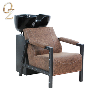 Shampoo Washing Chair in Loft Design Loft Style