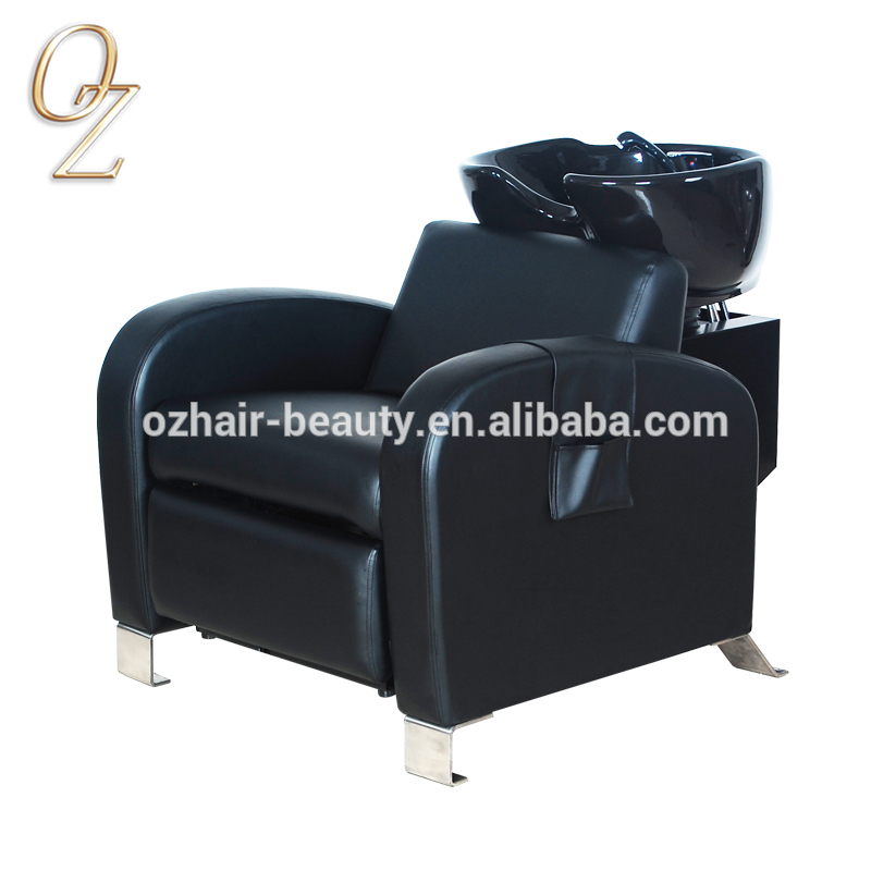 Shampoo Chair For Spa Furniture Used Salon Massage Bed