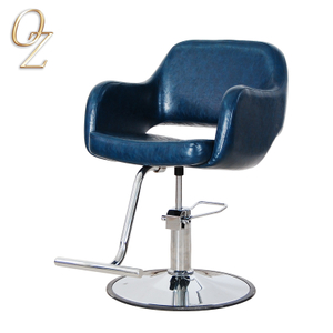 Fashion Styling Chair Salon Hairdressing Furniture Hair Salon Chairs Supplies In China