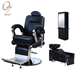 Wholesale Salon Equipment Heavy Duty Antique Barber Chair